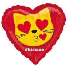 СЕРДЦЕ #KISSME