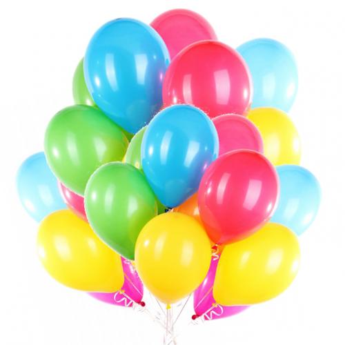 купить шарики на 1 сентября