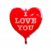 LED-ШАР I LOVE YOU