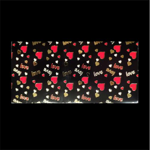 Конверт для денег Love в магазине Mimo Dutti