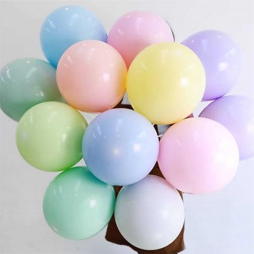 доставка шаров с гелием в Москве
