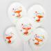 Доставка шаров круглосуточно в Москве