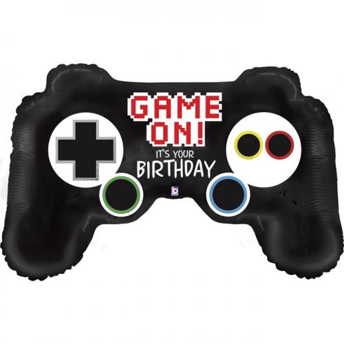 Шары на день рождения мальчика