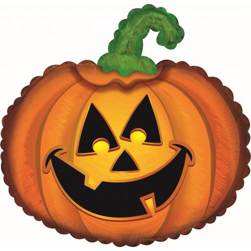 Шар на Хеллоуин Тыква