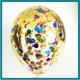 шарики с конфетти
