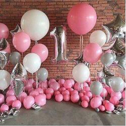 5 мифов о воздушных шарах