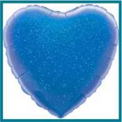Сердца голографические