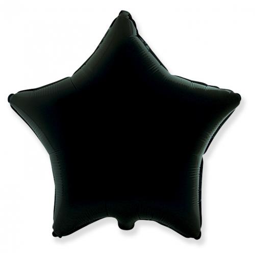 фольгированный шар звезда в магазине МимоДутти