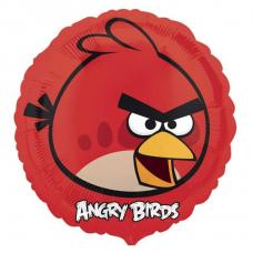 ANGRY BIRDS КРУГЛЫЙ В АССОРТИМЕНТЕ