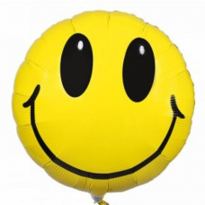 SMILE Yellow Rounded