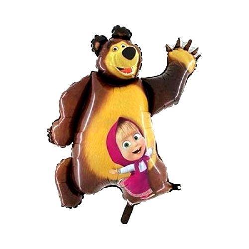 Маша и Медведь (102 см)
