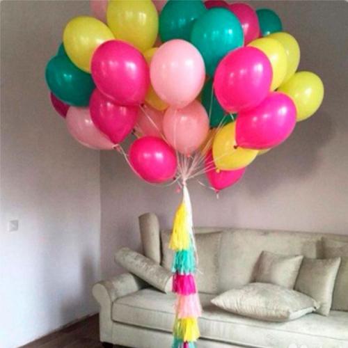 Модные шары для девушки. Мимо Дутти, Москва