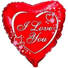 HEART I LOVE YOU! 2