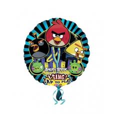 ШАР ПОЮЩИЙ Angry Birds