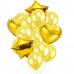 шар-сердце из фольги МимоДутти