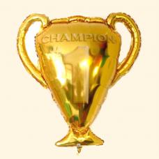 CHAMPION#1 КУБОК