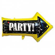 ШАР УКАЗАТЕЛЬ PARTY